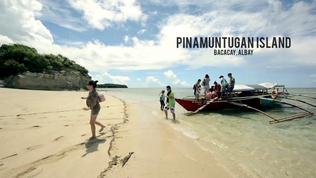 how to go to kamantigue beach resort