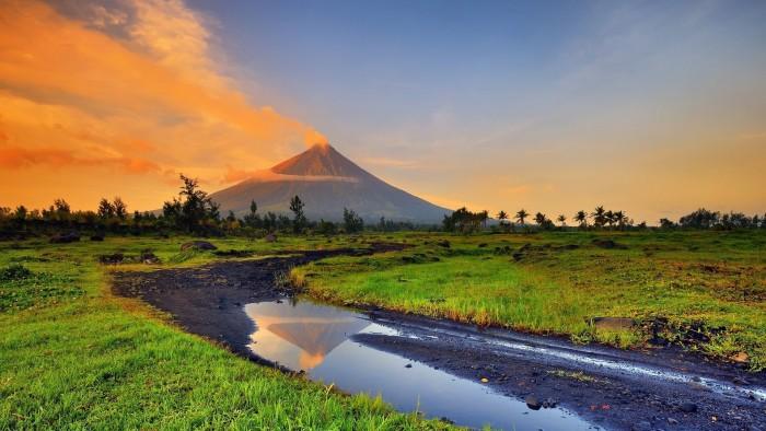 Mayon Volcano Orgolyo 0006