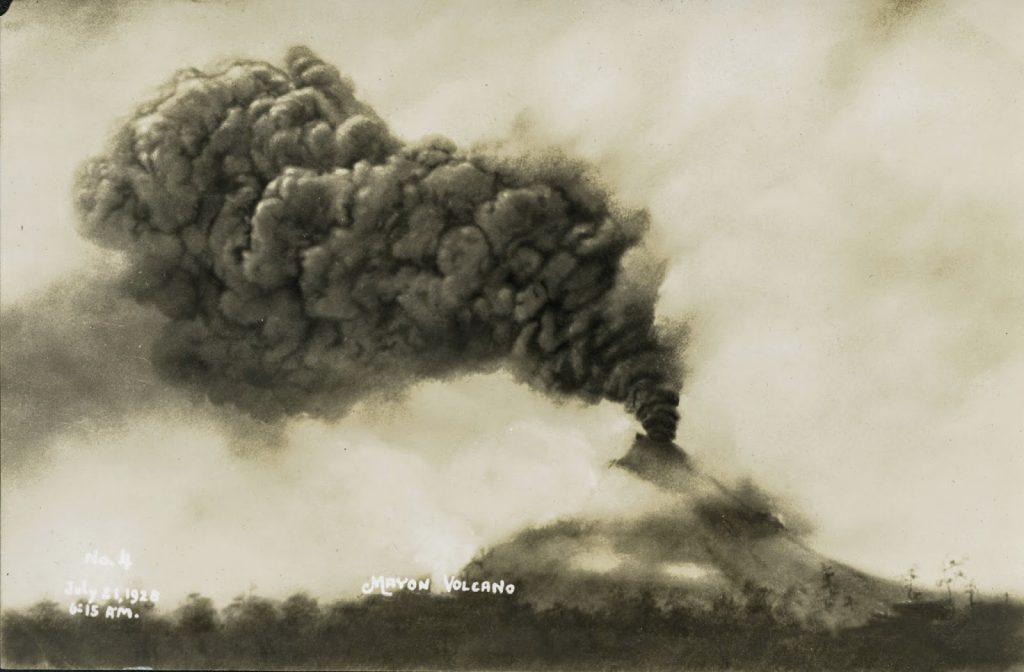 Mayon_1928_1